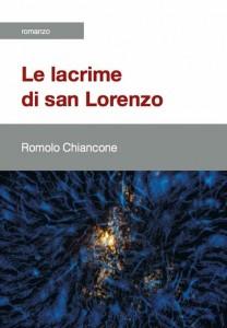 Romolo CHIANCONE presenta il suo ultimo romanzo