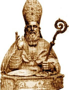 SAVINVS: L'uomo di Dio attraverso le parole dell'Anonimo – Canosa Cattedrale di San Sabino dal 09 febbraio 2013