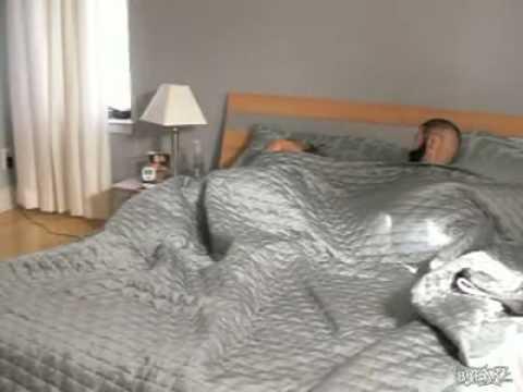 Scherzo a letto