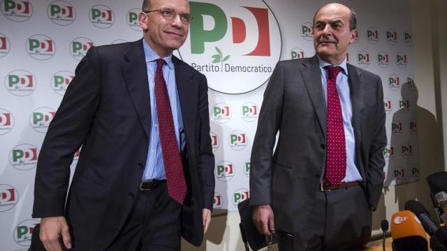 Consultazioni: Le differenze tra Letta/M5S e Bersani/M5S