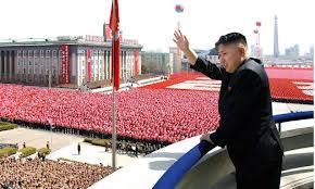 il leader nord coreano Kim Jong