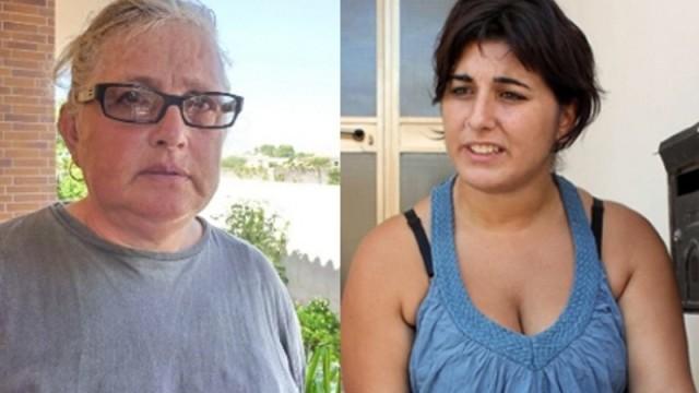 Ergastolo per Sabrina Misseri e Cosima Serrano