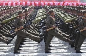 Comandante del quarto esercito più grande al mondo