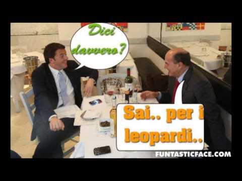 Renzi e Bersani – I corti di VIDEOGLOB