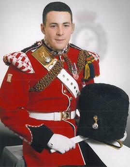 Drummer Lee Rigby:  Il soldato-vittima decapitato a Londra