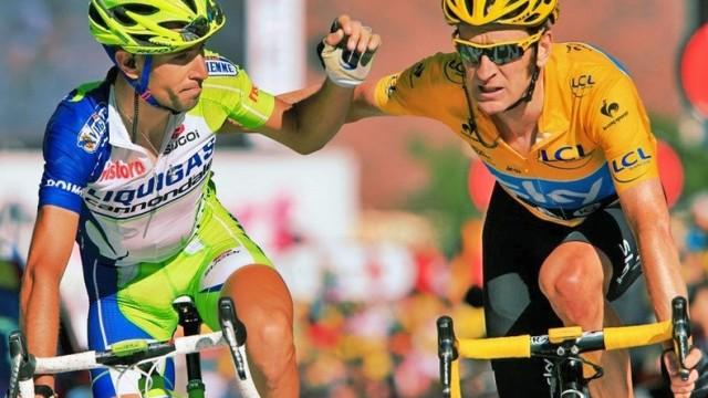 Giro d'Italia: il duello tra Wiggins e Nibali