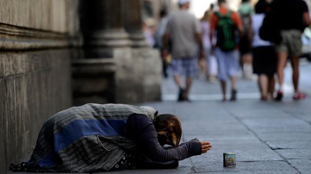 L'Italia e la crisi: come ci vedono dall'Estero