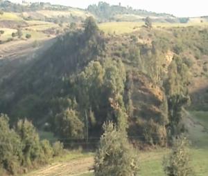 Cozzo Rotondo di Bisignano