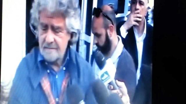 Grillo non riconosce il suo candidato sindaco di Avellino