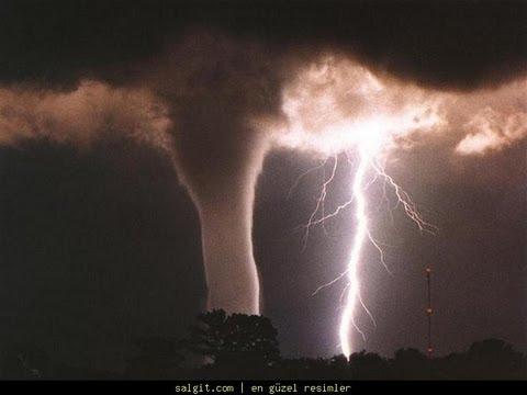 Tornado tra Cavenago Brianza ed Agrate il 29 maggio 2013