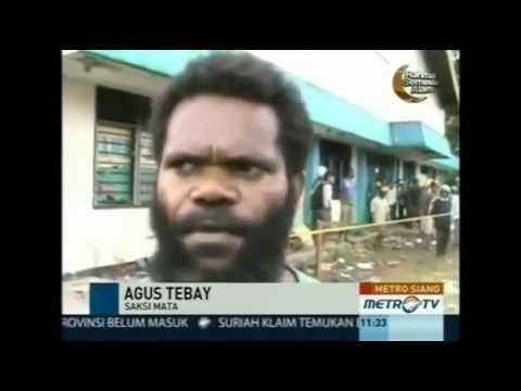17 morti in Indonesia per la contestazione del risutato di un incontro di boxe
