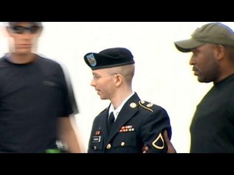Chiesti 60 anni per Bradley Manning viene condannato a 35 di reclusione