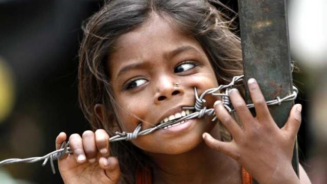 India: assistenza alimentare di stato per 800 milioni di poveri