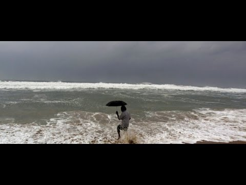Ciclone in India : oggi 12 ottobre 2013