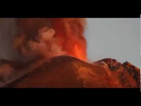 Etna 27 Ottobre 2013