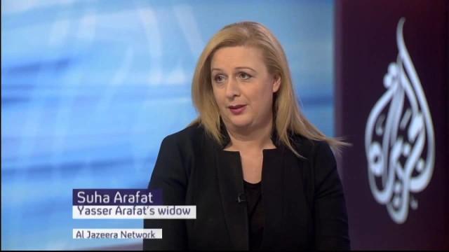 Arafat avvelenato col polonio