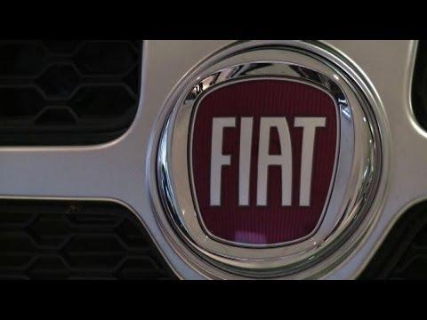 Buon 2014! Da FIAT!