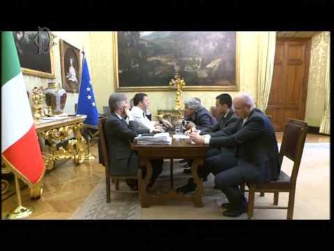Grillo vs Renzi