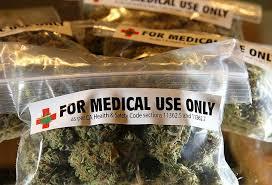 L'inefficacia dell'uso medico di marijuana nella cura di alcune malattie neurologiche