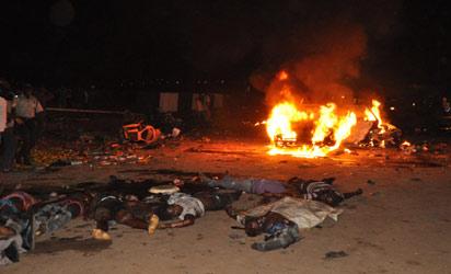 Esplosione in Nigeria uccide oltre 40 tifosi di calcio all'uscita dallo stadio