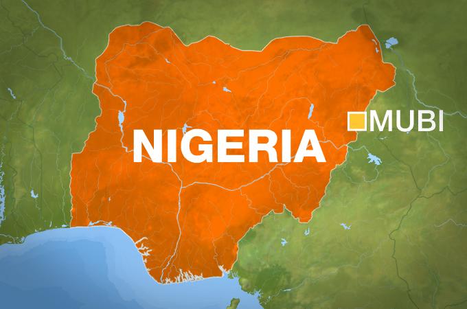 Esplosione in Nigeria uccide oltre 40 tifosi di calcio nella città di Mubi dello stato di Adamawa