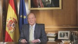 Juan Carlos di Spagna abdica in favore del figlio Felipe