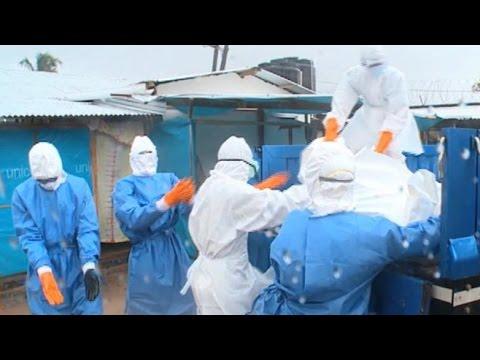 Ebola allarme pandemia: ultimo bilancio OMS