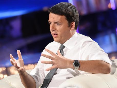 Gay: Renzi, pronta la nostra proposta