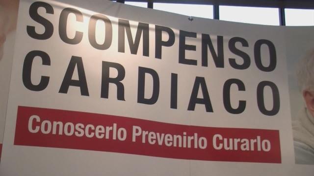 Scompenso cardiaco: 1° convegno internazionale AISC