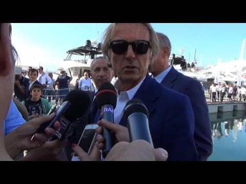 Alitalia: Luca Cordero di Montezemolo designato presidente