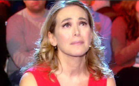 Barbara D'Urso denunciata per esercizio abusivo professione giornalistica