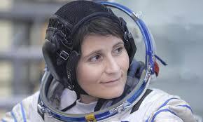 La prima cosmonauta italiana della storia