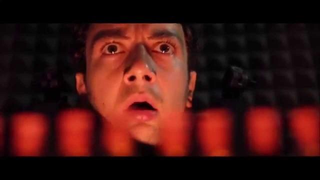 ITALSTELLAR (Interstellar parody)