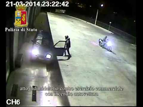 Cosenza, operazione di polizia giudiziaria ferma gruppo criminale