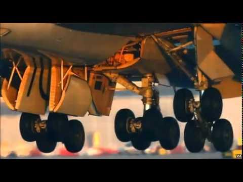 Boeing 747 della Virgin Atlantic: atterraggio d'emergenza a Gatwick