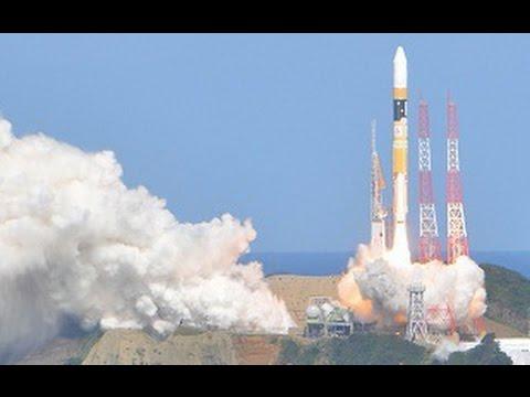 Lanciato dal Giappone un veicolo spaziale diretto su di un asteroide