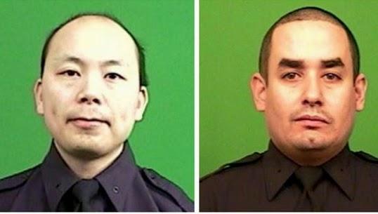 New York: in un agguato due poliziotti vengono uccisi