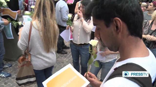 I musulmani in Australia rendono omaggio alle vittime dell'assedio terroristico