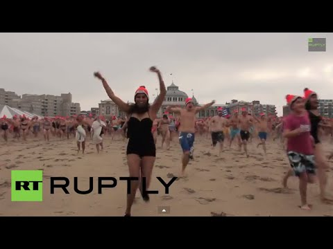 Olanda: primo tuffo del 2015