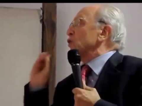 Ferdinando Imposimato su mafia e gruppo Bilderberg