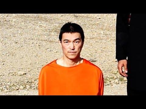 Il Giappone non tratterà con l'ISIS per il rilascio di nessun ostaggio