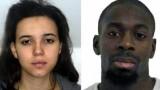 Charlie Hebdo, spari a nord di Parigi: presi ostaggi. «Vogliono morire come martiri»