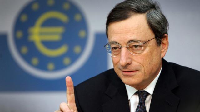 Finalmente la Bce lancia il Quantitative Easing