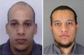 Attacco a Charlie Hebdo, il video