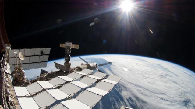 Falla a bordo dell'ISS: settore americano contaminato, equipaggio al sicuro nella zona russa