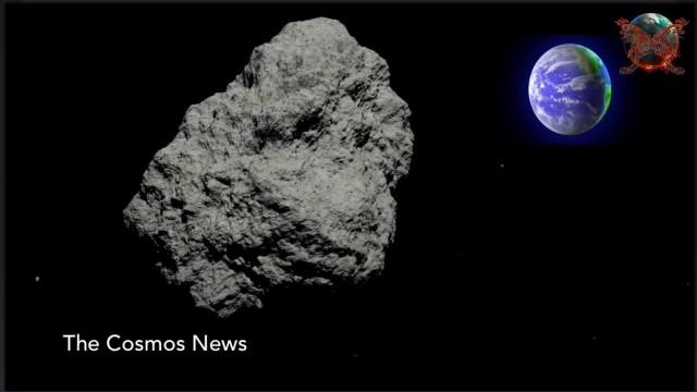 70 grossi asteroidi in rotta verso la terra nel mese di Gennaio 2015