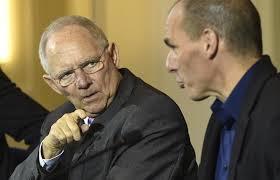 """La Germania vota """"si"""" agli aiuti alla Grecia"""