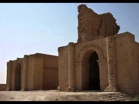 ISIS distrugge l'antica città di Hatra