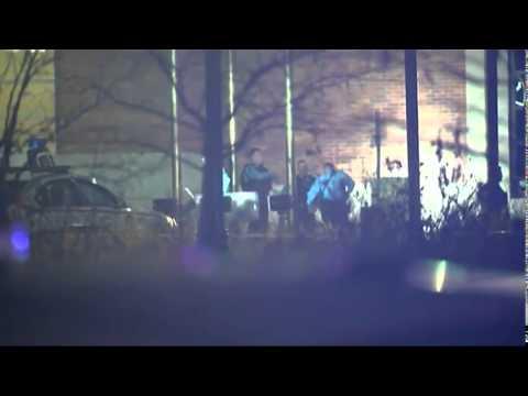 A Ferguson in Missouri due agenti vengono feriti a colpi di arma da fuoco