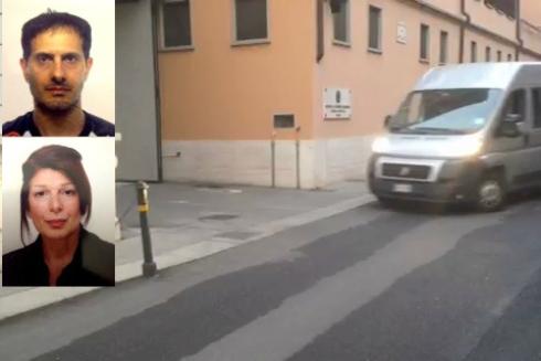 Brescia: arrestato il marito di Anna Mura, la donna uccisa ieri in casa